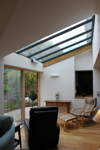 New Extension - After